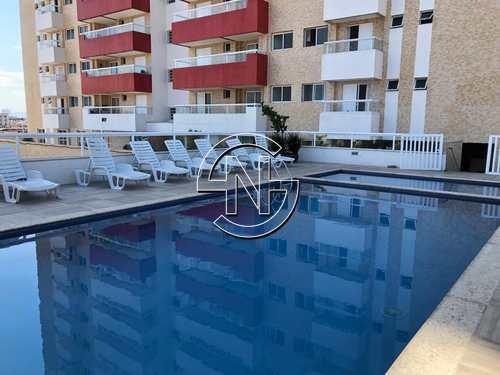 Apartamento, código 489 em Praia Grande, bairro Ocian