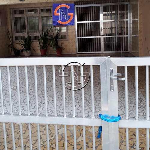 Casa, código 507 em Praia Grande, bairro Tupi