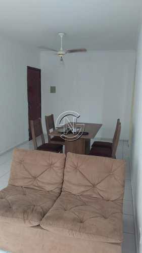 Apartamento, código 517 em Praia Grande, bairro Caiçara