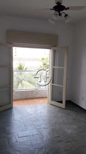 Apartamento, código 538 em Santos, bairro Ponta da Praia