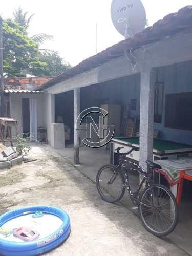 Casa, código 620 em Praia Grande, bairro Vila Sônia