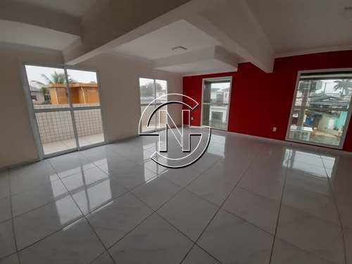 Apartamento, código 761 em Praia Grande, bairro Sítio do Campo
