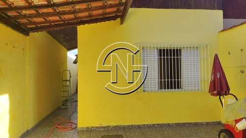 Casa, código 914 em Praia Grande, bairro Canto do Forte