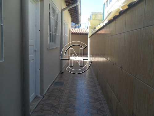 Casa, código 945 em Praia Grande, bairro Tupi
