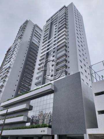 Apartamento, código 948 em Praia Grande, bairro Boqueirão