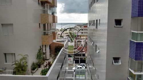 Apartamento, código 1005 em Praia Grande, bairro Ocian