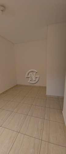 Casa de Condomínio, código 1101 em Praia Grande, bairro Melvi