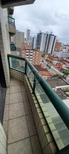 Apartamento, código 1123 em Praia Grande, bairro Canto do Forte