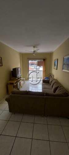 Apartamento, código 1130 em Praia Grande, bairro Aviação