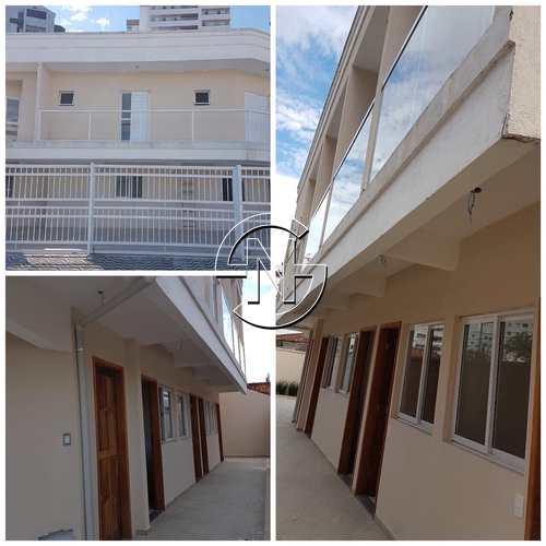 Casa de Condomínio, código 1135 em Praia Grande, bairro Caiçara