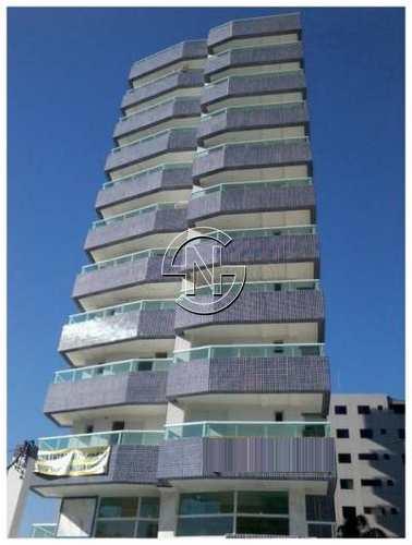 Apartamento, código 1139 em Praia Grande, bairro Caiçara