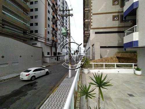 Apartamento, código 1153 em Praia Grande, bairro Ocian