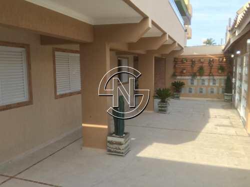 Casa de Condomínio, código 1170 em Praia Grande, bairro Caiçara