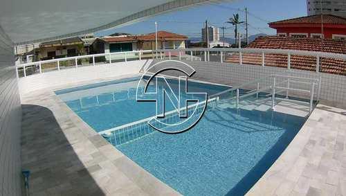 Apartamento, código 1176 em Praia Grande, bairro Aviação