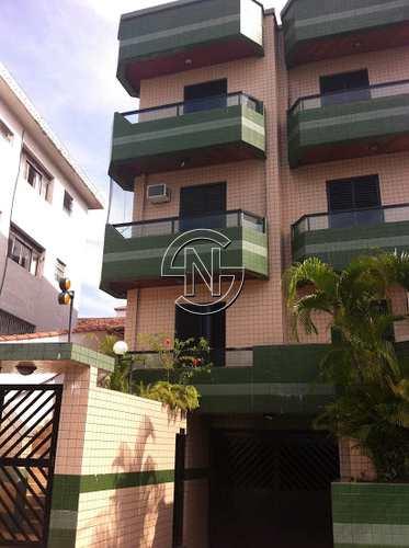 Apartamento, código 1187 em Praia Grande, bairro Aviação