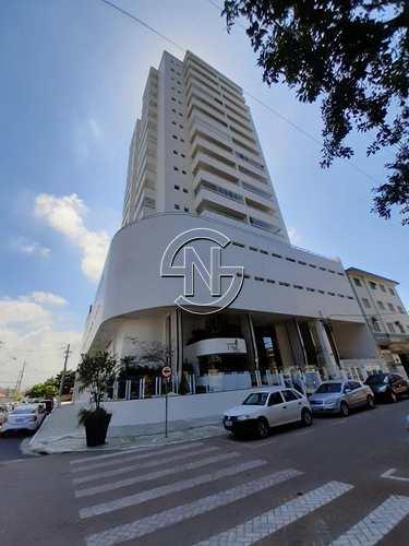 Apartamento, código 1212 em Praia Grande, bairro Boqueirão