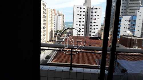 Apartamento, código 1220 em Praia Grande, bairro Tupi