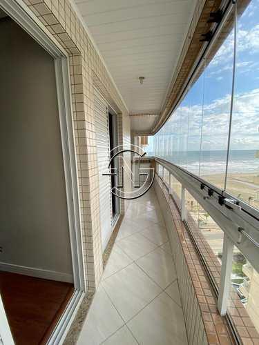 Apartamento, código 1233 em Praia Grande, bairro Boqueirão