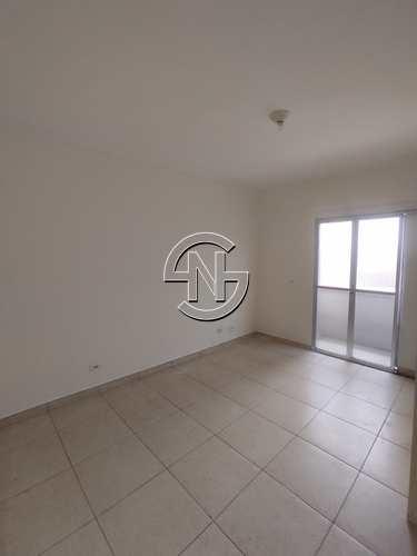 Apartamento, código 1276 em Praia Grande, bairro Tupi