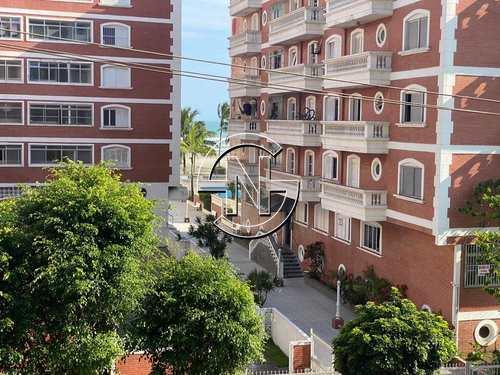 Apartamento, código 1282 em Praia Grande, bairro Tupi