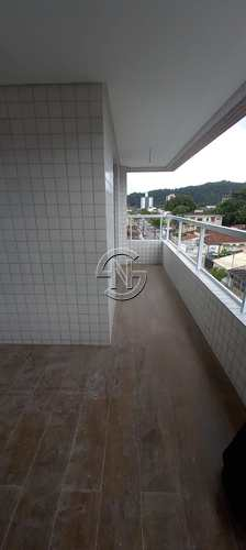 Apartamento, código 1297 em Praia Grande, bairro Boqueirão