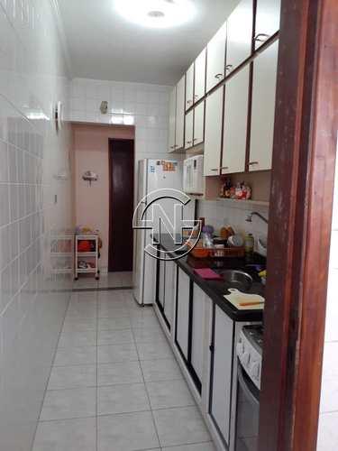 Apartamento, código 1320 em Praia Grande, bairro Tupi