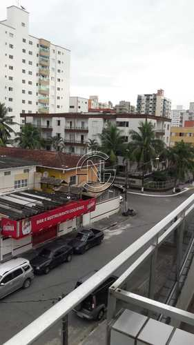 Apartamento, código 1338 em Praia Grande, bairro Tupi