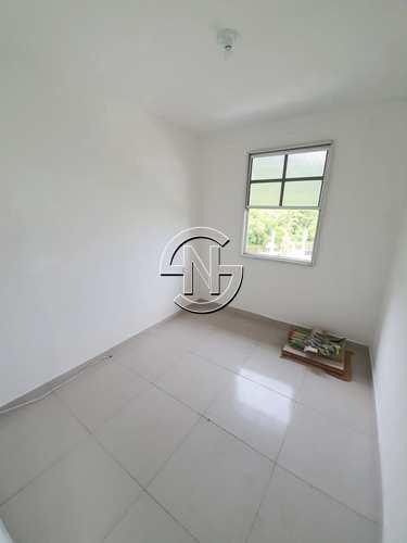 Apartamento, código 1399 em Praia Grande, bairro Canto do Forte