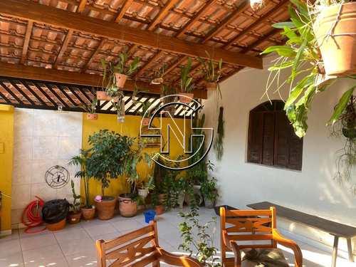 Casa, código 1426 em Praia Grande, bairro Canto do Forte