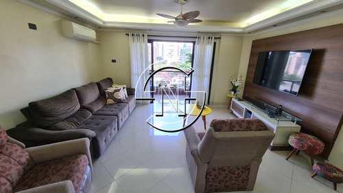Apartamento, código 1457 em Praia Grande, bairro Canto do Forte