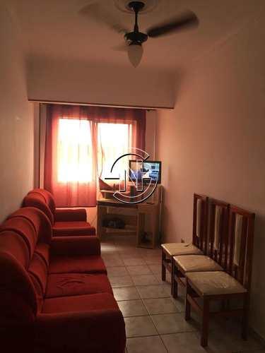 Apartamento, código 1479 em Praia Grande, bairro Tupi