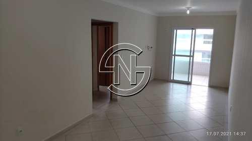 Apartamento, código 1549 em Praia Grande, bairro Aviação