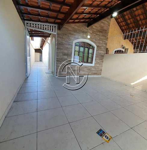 Casa, código 1550 em Praia Grande, bairro Guilhermina