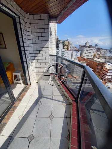 Apartamento, código 1565 em Praia Grande, bairro Canto do Forte