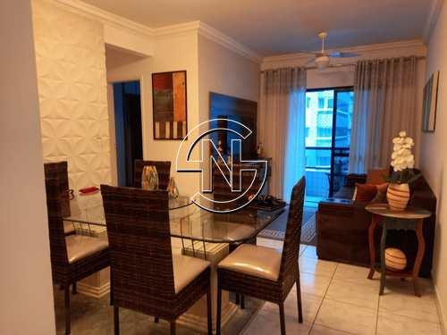 Apartamento, código 1570 em Praia Grande, bairro Tupi