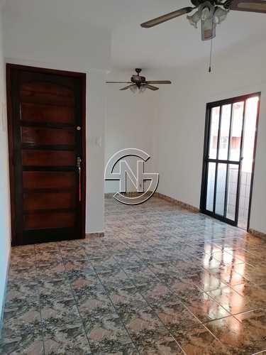 Apartamento, código 1616 em Praia Grande, bairro Tupi