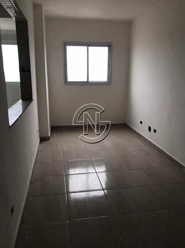 Apartamento, código 1715 em Praia Grande, bairro Tupi