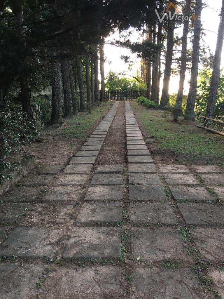 Chácara em São Roque, no bairro Gabriel Piza
