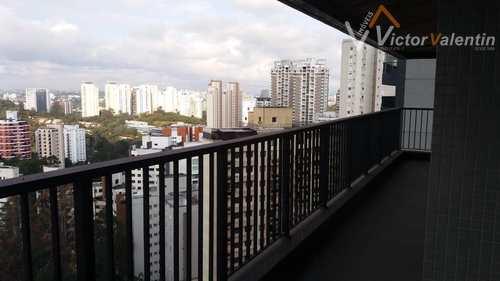 Apartamento, código 51 em São Paulo, bairro Vila Andrade