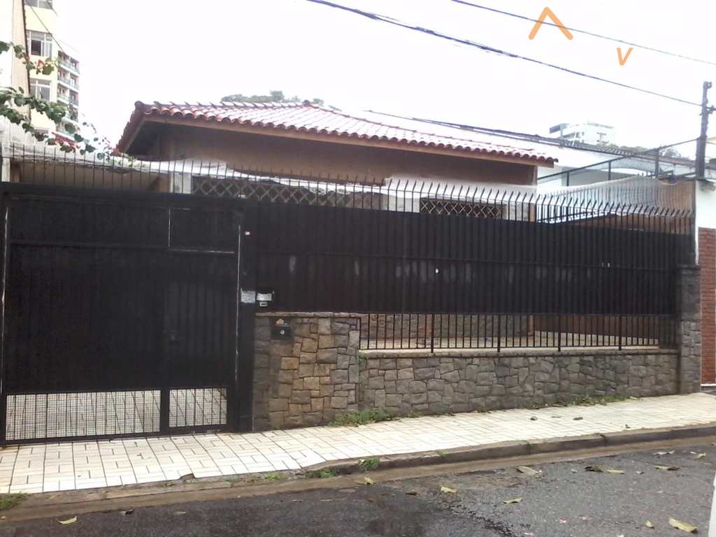 Casa em São Paulo, no bairro Mirandópolis