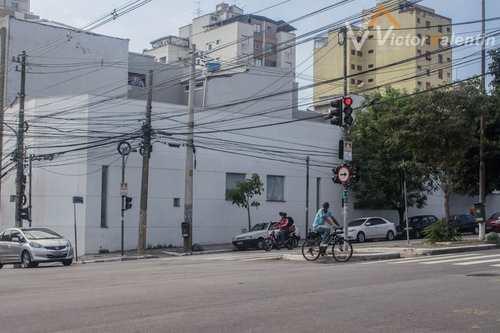 Prédio Comercial, código 110 em São Paulo, bairro Bela Vista