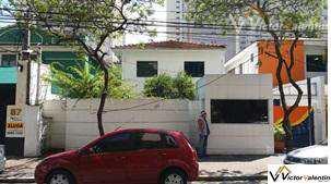 Casa Comercial, código 115 em São Paulo, bairro Moema