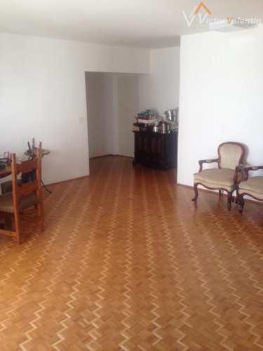 Apartamento, código 123 em São Paulo, bairro Vila Clementino