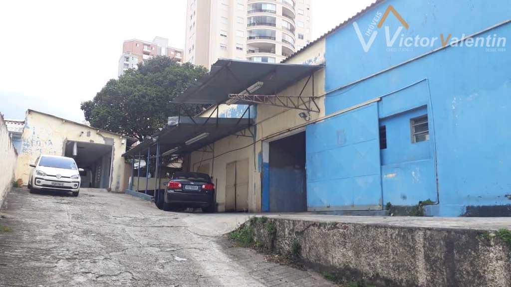 Galpão em São Paulo, no bairro Ipiranga