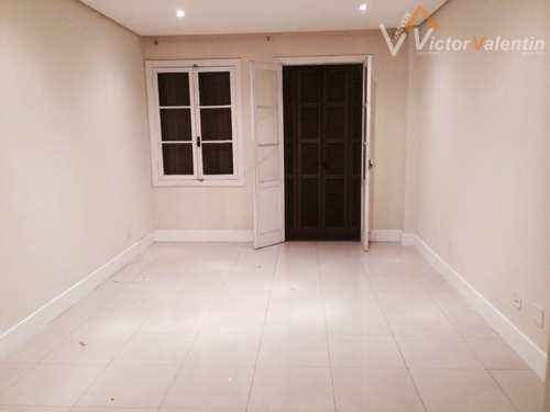 Apartamento, código 151 em São Paulo, bairro Bela Vista