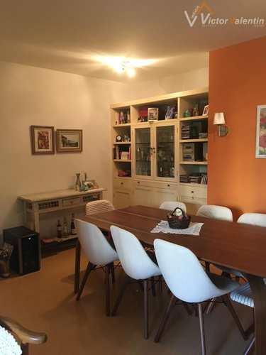 Apartamento, código 177 em São Paulo, bairro Vila Uberabinha