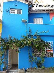 Casa em São Paulo, no bairro Vila Deodoro