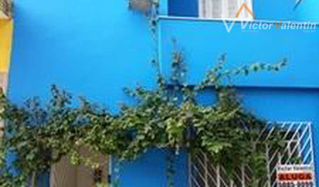 Casa em São Paulo, bairro Vila Deodoro