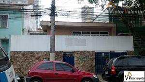 Casa Comercial em São Paulo, no bairro Vila Clementino