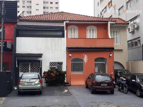 Casa Comercial, código 200 em São Paulo, bairro Jardim Paulista